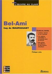 10 - U.L.B. ETUDE BEL AMI    (Ancienne Edition)