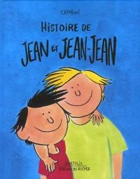 Histoire de Jean et Jean-Jean