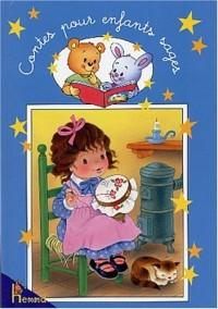 Contes pour enfants sages, tome 2