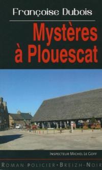 Mysteres à Plouescat