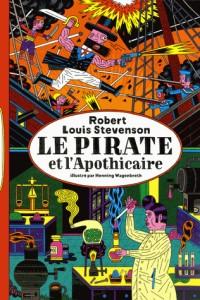 Le Pirate et l Apothicaire