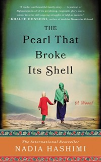 The Pearl that Broke Its Shell: A Novel
