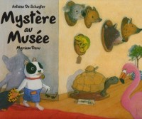 Mystère au Musée