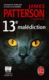 13e malédiction: Women's Murder Club [Poche]