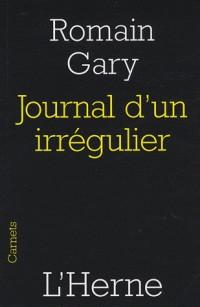 Journal d'un irrégulier