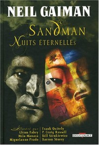 Sandman, tome 11 : Nuits éternelles