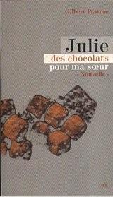 Julie, des Chocolats pour Ma Soeur