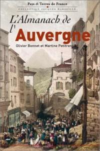Almanach de l'Auvergne