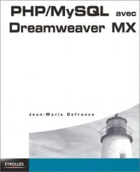 PHP-MySQL avec Dreamweaver MX