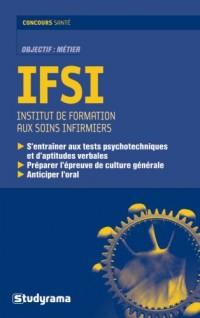 IFSI : catégorie B
