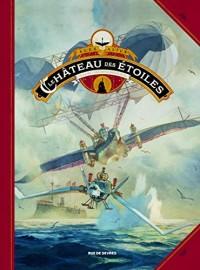 Le Château des Etoiles : les Chevaliers de Mars Tome 3 Grand Format