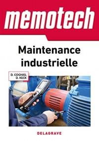 Memotech maintenance industrielle - édition 2016