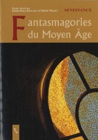 Fantasmagorie du Moyen Age : Entre médiéval et moyenâgeux