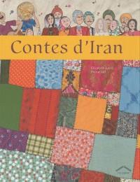 Contes d'Iran