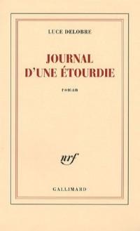 Journal d'une étourdie