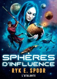 Grand Central Arena, Tome 2 : Sphères d'influence