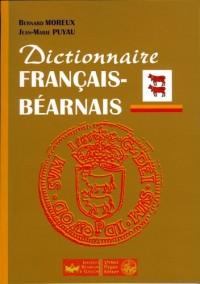 Dictionnaire français-béarnais