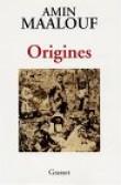Origines (dédicacé par l'auteur)