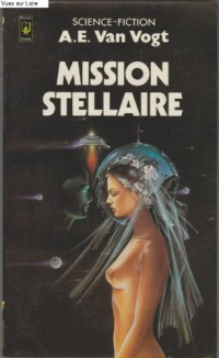 Mission stellaire