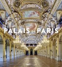Les palais de Paris