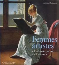 Femmes artistes : De la Renaissance au XXIe siècle