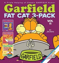 Garfield Fat Cat 3-Pack #11
