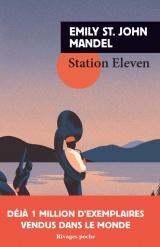 Station eleven [Poche]