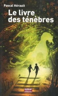 Le livre des ténèbres