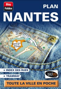 Nantes : 1/14 000