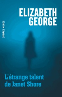 L'étrange talent de Janet Share