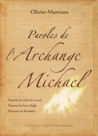 Paroles de l'Archange Michaël