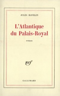 L'Atlantique du palais royal