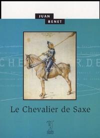 Le Chevalier de Saxe