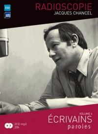 Radioscopie volume 4 (2CD audio MP3)