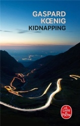 Kidnapping [Poche]