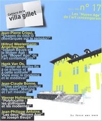 Cahiers de la Villa Gillet N° 17 Février 2003