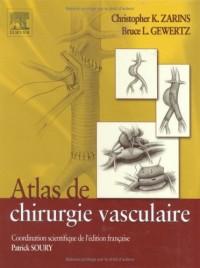 Atlas de chirurgie vasculaire