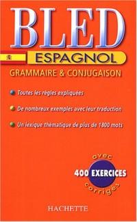 Bled : Espagnol, édition 2004