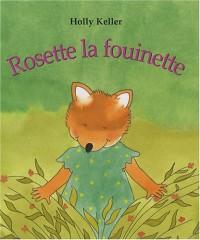 Rosette la fouinette