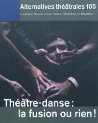 105 - Theatre Danse la Fusion Ou Rien