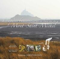 Escapades buissonnières en baie du Mont-Saint-Michel