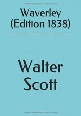Waverley (Edition 1838)
