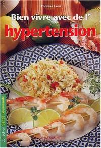 Bien vivre avec de l'hypertension