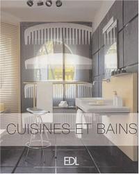 Cuisines et salles de bains