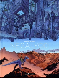 Negalyod
