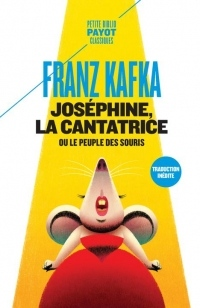 Joséphine la cantatrice ou Le peuple des souris