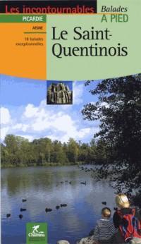 Le Saint-Quentinois : Balades à pied