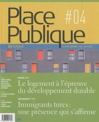 Place Publique Rennes, n° 4