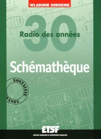 Schémathèque radio des années 30