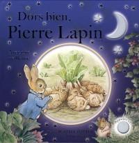 Dors bien, Pierre Lapin : Avec une veilleuse